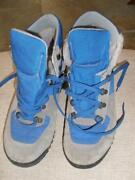 Ladies Walking Boots Size 7