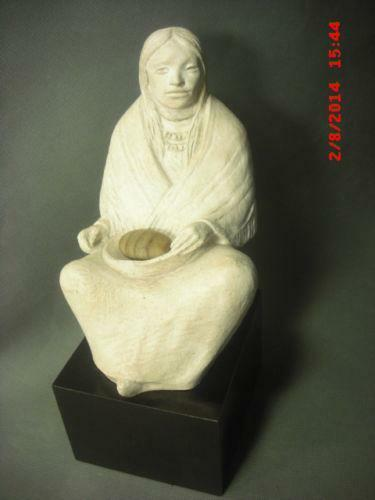 Stone sculpture ebay