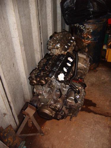 Kawasaki 600 Engine | eBay