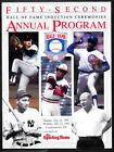 Rod Carew MLB Programs