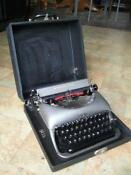 Remington Rand 5 Typewriter
