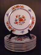 Imari Dinnerware