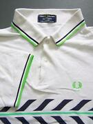 Fred Perry Polo Green