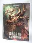 Khorne Daemonkin Warhammer 40K Miniatures