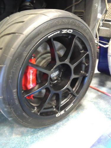 18 Inch Tires >> Dodge Viper Wheels | eBay