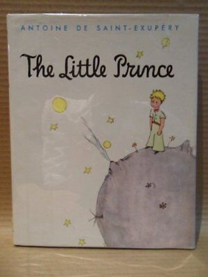 The Little Prince: 25th Anniversary Gift Boxed Edi