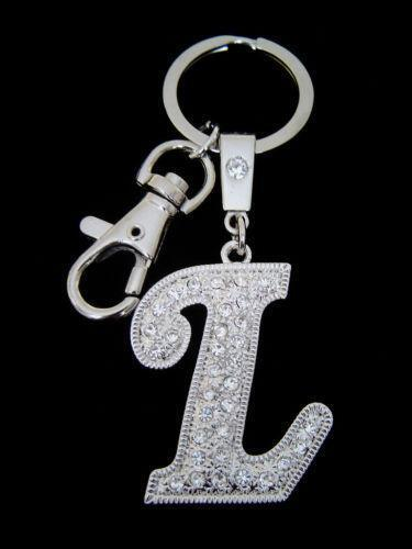 S Letter Keychain Images