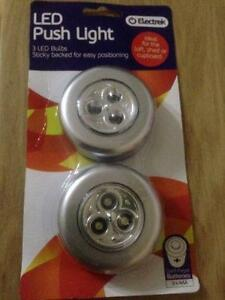Led Cupboard Light Ebay