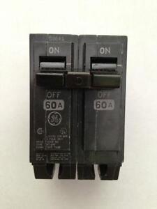 60 amp breaker ge 60 amp breaker