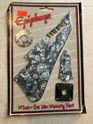Gibson Guitar Pickguards with Custom Bundle