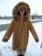 Eskimo Coat