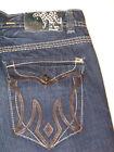 Classic 31 Inseam MEK DNM Jeans for Men