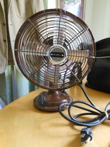 Restored Vintage Fan Ebay