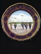 Battle of Britain Plate