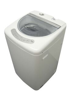 Portable Clothes Washer - Haier HLP21N Pulsator 1-Cubic-Foot
