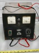 Used Plating Rectifier