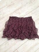 Frilly Skirt