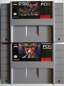 Might and Magic SNES