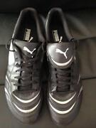 Mens Football Trainers Size 10