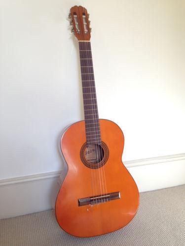 Spanish Classical Guitarist : classical spanish guitar ebay ~ Vivirlamusica.com Haus und Dekorationen