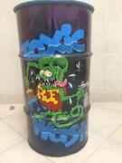 Rat Fink Toy