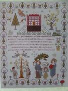 Reproduction Sampler