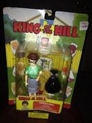 King of The Hill Toy
