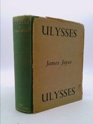 Ulysses  (1st THUS) by JOYCE, James comprar usado  Enviando para Brazil