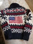 Ralph Lauren USA Sweater