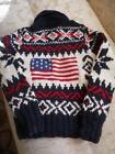 Ralph Lauren USA Sweater