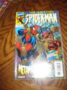 Amazing Spiderman 437