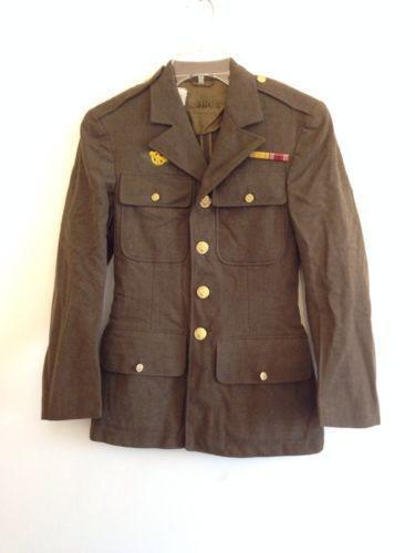 WW2 American Uniform | eBay