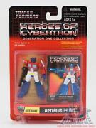 Transformers Heroes of Cybertron