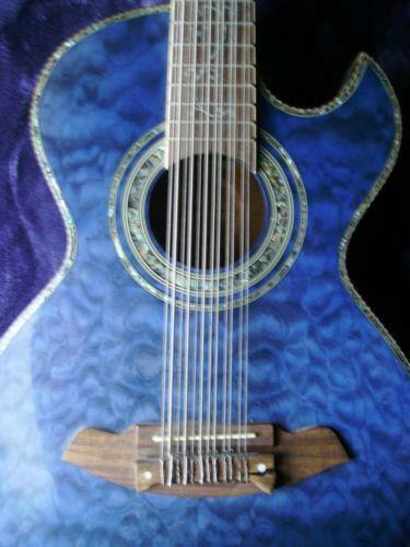 mexican acoustic guitar ebay. Black Bedroom Furniture Sets. Home Design Ideas