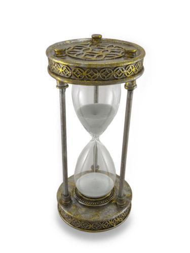 sand glass timer