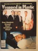 Wrapped in Plastic Twin Peaks