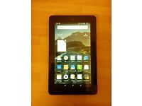 Amazon Fire 7inch 8 GB Tablet