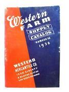 Farm Catalog