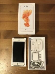 Apple iPhone 7 64GB Gold - Unlocked