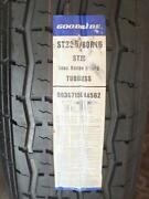10 Ply Trailer Tires