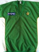 Signed Cricket Shirt