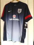 England Training Top