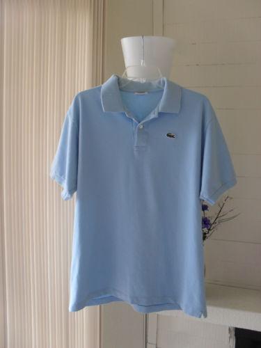Lacoste polo shirt men ebay for Lacoste polo shirts ebay