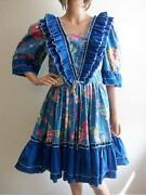 Square Dance Dress