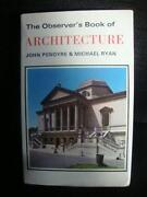 Observer Books Architecture