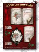 Christmas Die Cut Decoupage