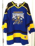 Disney Hockey Jersey
