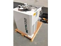 Rivacold Wall Mounted Monoblock Unit for Freezer Room -21°C with Free Delivery