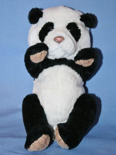 Furreal Panda Bear Ebay