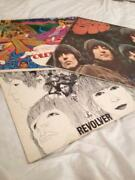 Beatles Vinyl Collection